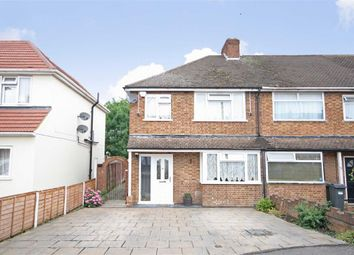 Thumbnail 3 bed property for sale in Baber Drive, Feltham