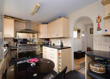 Thumbnail 3 bed terraced house for sale in Theydon Grove, Woodford Green, Essex