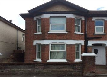 Thumbnail 5 bed property to rent in Newcombe Road, Shirley, Southampton