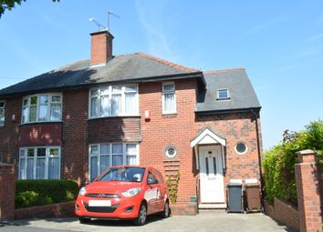 4 bed semi-detached house for sale in Hollythorpe Crescent, Sheffield S8