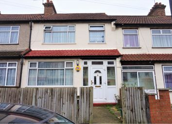 Thumbnail 3 bed terraced house for sale in Ramsey Road, Thornton Heath