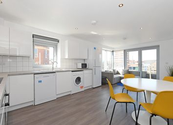 Thumbnail 5 bedroom flat to rent in Apt 7, Belgravia House 2 Rockingham Lane, Sheffield