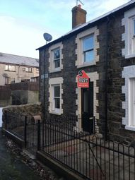 Thumbnail 2 bedroom end terrace house for sale in Charlemont Square East, Bessbrook, Newry