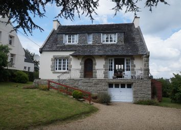 Thumbnail 4 bed detached house for sale in Scrignac, Finistere, 29640, France