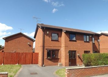 Thumbnail 2 bed semi-detached house for sale in Church Street, Ellesmere Port, Cheshire