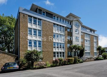 Thumbnail 3 bed flat for sale in Warren Fields, Valencia Road, Stanmore