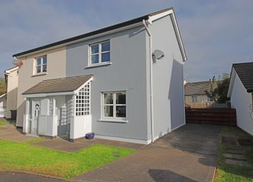Thumbnail 2 bed semi-detached house for sale in Hillberry Heights, Douglas, Isle Of Man