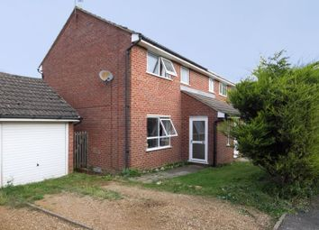 Cartwright Crescent, Brackley NN13. 3 bed semi-detached house