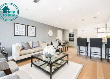 Thumbnail 2 bed flat for sale in Allmand Place, 138-144 Granville Road, Childs Hill, London