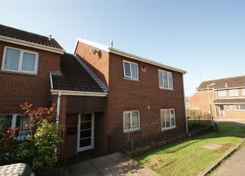 Thumbnail 2 bed flat to rent in Culverland Close, Exeter