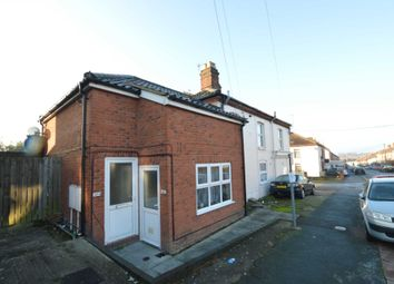 Thumbnail 1 bed flat for sale in Beaconsfield Road, Norwich