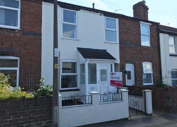Thumbnail 2 bed terraced house to rent in Spencer Street, Kidderminster