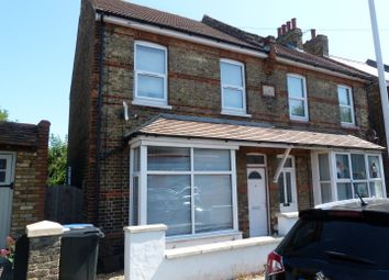 2 bed semi-detached house for sale in Albion Road, Broadstairs CT10