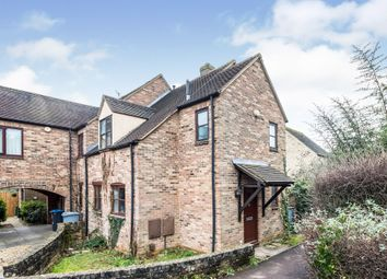 2 bed end terrace house for sale in Cotswold Meadow, Curbridge, Witney OX28