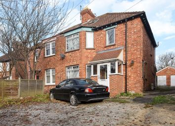 Thumbnail 3 bed semi-detached house for sale in Oxford Road, Oxford OX4,