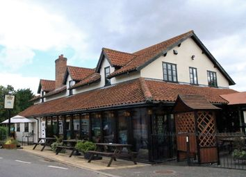 Thumbnail Pub/bar for sale in Main Street, Coningsby