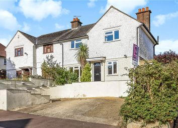 Thumbnail 3 bed semi-detached house for sale in Colne Avenue, Mill End, Rickmansworth, Hertfordshire