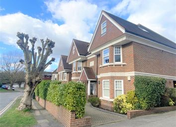 Thumbnail 2 bed maisonette to rent in Park Rise, Leatherhead