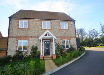 Thumbnail Detached house for sale in Humbers Hoe, Markyate, St. Albans