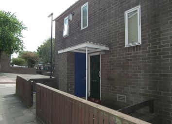Thumbnail 3 bed end terrace house to rent in Available Now, Nichol Court, Benwell