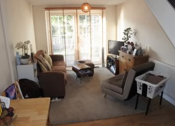 Thumbnail 2 bed end terrace house to rent in Mapleton Road, London