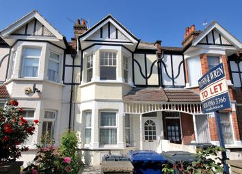 Thumbnail 3 bedroom flat for sale in Seaford Road, Ealing, London