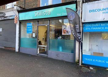 Thumbnail Retail premises for sale in The Brent, Dartford, Kent