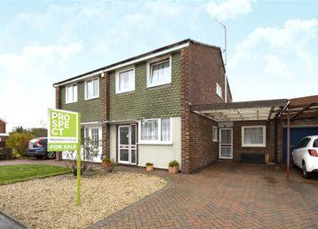 3 bed semi-detached house for sale in Chatsworth Avenue, Winnersh, Wokingham, Berkshire RG41