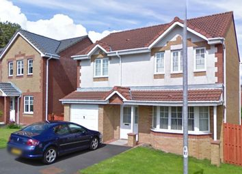 Thumbnail 4 bed detached house to rent in Wilson Wynd, Dalry
