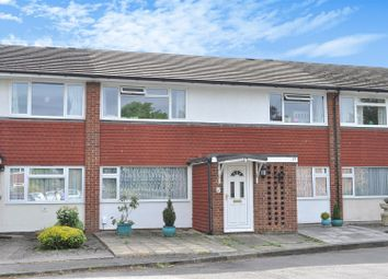 Thumbnail 3 bed maisonette for sale in Moat Court, Ashtead