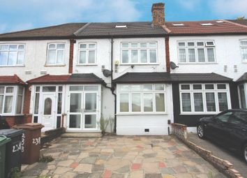 Thumbnail 4 bed terraced house for sale in Westward Road, Chingford