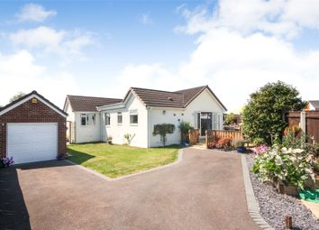 Thumbnail 4 bed detached house for sale in Beresford Road, Lymington, Hampshire