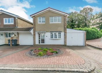 3 bed link-detached house for sale in Beech Hurst, Kings Norton, Birmingham, West Midlands B38
