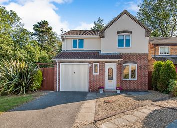 Thumbnail 3 bedroom detached house for sale in Burghley Road, Skegness
