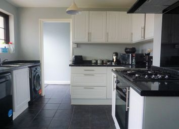 Thumbnail 3 bed terraced house for sale in St. Gregorys Crescent, Gravesend