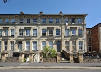 Thumbnail 2 bed flat to rent in Northcote Rd, Clifton, Bristol