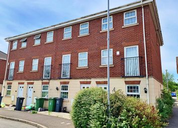 3 bed terraced house to rent in Beaufort Square, Pengam Green, Cardiff CF24