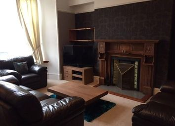Thumbnail 2 bed flat to rent in Camperdown Road, Aberdeen