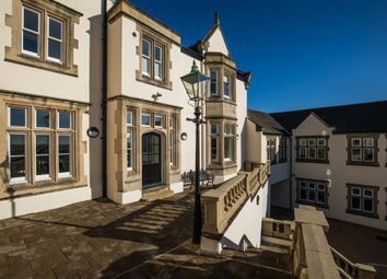 Thumbnail 1 bed flat for sale in The Ropewalk, Nottingham