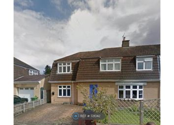 Thumbnail 4 bed terraced house to rent in Barley Croft, Bristol