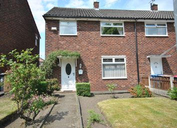 3 bed mews house for sale in New Hall Avenue, Eccles, Manchester M30