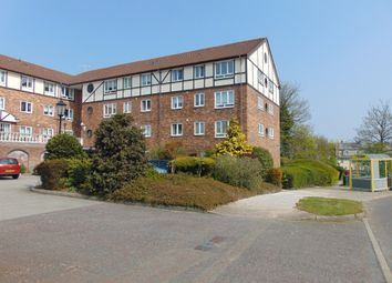 Thumbnail 1 bed flat for sale in Heathdale Manor, Bebington, Wirral, Merseyside