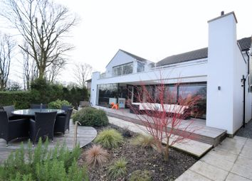 Thumbnail 4 bedroom detached house for sale in White House, 32A Lightridge Road, Fixby