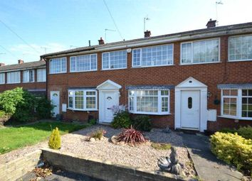 Thumbnail 3 bed terraced house to rent in Hawthorne Avenue, Cotgrave, Nottingham