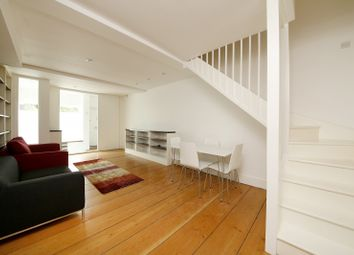 Thumbnail 3 bed property to rent in Narrow Street, London