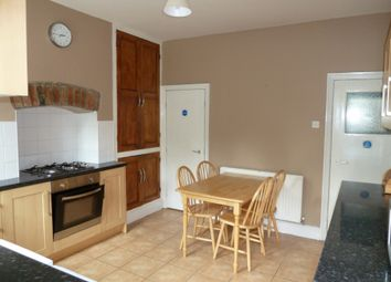 Thumbnail 5 bed terraced house to rent in Modern 5 Bed House, Marmion Road, Sheffield