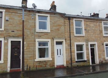 2 bed terraced house for sale in Eliza Street, Burnley, Lancashire BB10