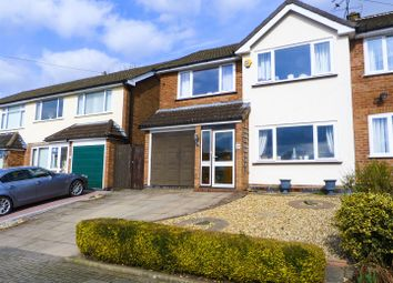 Thumbnail 3 bed semi-detached house for sale in Westhouse Grove, Kings Heath, Birmingham