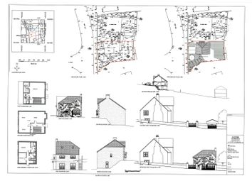 Thumbnail Land for sale in Manor Road, Weston-Super-Mare
