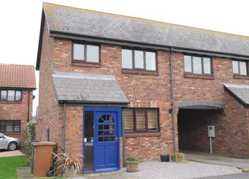 Thumbnail 2 bed terraced house for sale in Home Pastures, Hose, Melton Mowbray